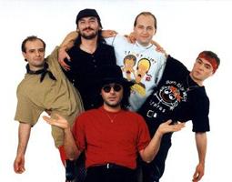 Сборник лучших песен группы.