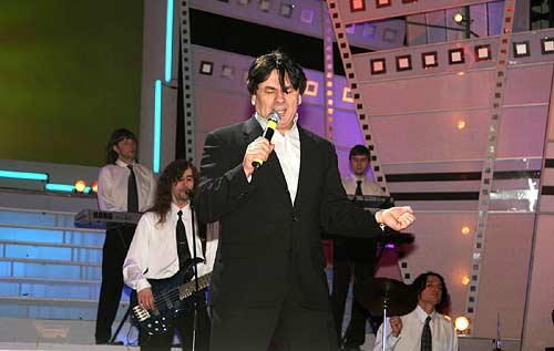 Концертное агентство - Энергия Звезд - организация концертов в Москве и по всей России - организация выступлений.