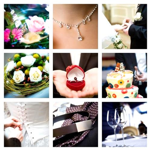 Проведение свадеб в Москве, организация свадеб в Москве